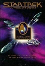 Star Trek 30 ans