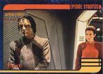 Star Trek Deep Space Nine - Profiles Card 21