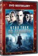 Star trek into darkness, DVD, tchèque