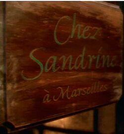Chezsandrine-sign