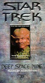 DS9 027 US VHS