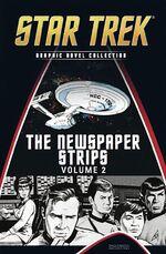 Eaglemoss Star Trek Graphic Novel Collection Issue 24