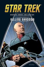 Eaglemoss Star Trek Graphic Novel Collection Issue 66