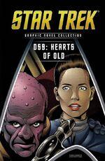Eaglemoss Star Trek Graphic Novel Collection Issue 70