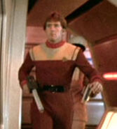 Enterprise officer trainee 1, 2285