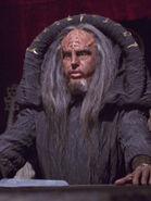 Klingonischer Vorsitzender (2152)
