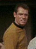 Lieutenant Commander Lang