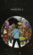 Leonard McCoy, Frontier doctor, chapitre 5, delcourt