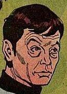 Leonard McCoy, Gold Key comics