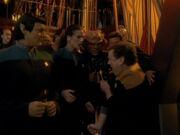 O'Brien kugelt seinen Arm aus
