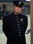 Polizist 1930er