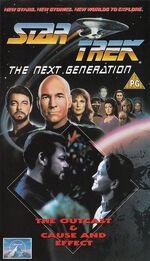 TNG vol 59 UK VHS cover