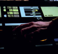 Transporter chief, 2364