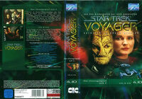 VHS-Cover VOY 4-10