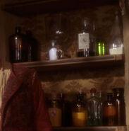 Akaali bottles and jars 2