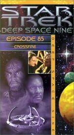 DS9 085 US VHS