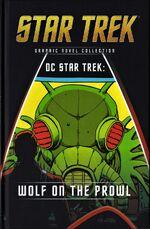 Eaglemoss Star Trek Graphic Novel Collection Issue 57