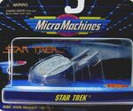Galoob Star Trek MicroMachines no.65961-2