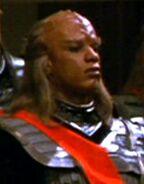Klingon Khitomer attendee 6