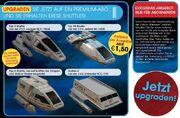 Premium-Abo Die offizielle Raumschiffsammlung
