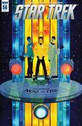 Star Trek Ongoing, issue 56 RE