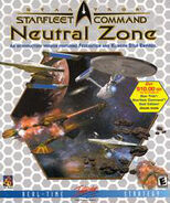 Starfleet Command 1 Neutral Zone