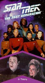 TNG 099 US VHS