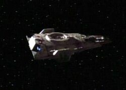 Wadi-Bajoran-Trill starship