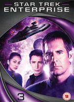 ENT Season 3 DVD slimline cover