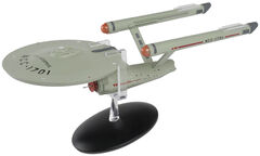 Eaglemoss Large Scale USS Enterprise