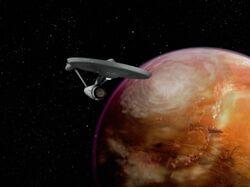 Enterprise 1701 Remastered