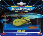 Galoob Star Trek MicroMachines no.65961-3 (Europe)