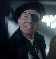 Monsieur le Sinistre Picard