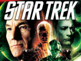Star Trek Magazine issue 156