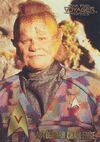 Star Trek Voyager Profiles Trading Card V