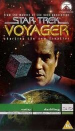 VOY 3.9 UK VHS cover