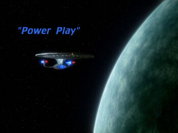 Power Play title card