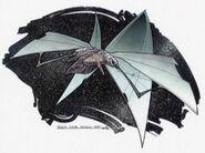 Bajoran lightship concept art
