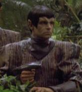 Carraya IV Romulan 2