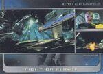 Enterprise - Season One Trading Card 12