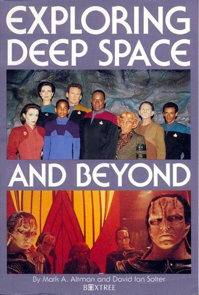 Exploring Deep Space and Beyond UK