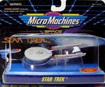 Galoob Star Trek MicroMachines no.65961-1