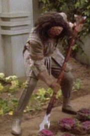 Gintak spear