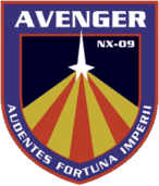 ISS Avenger assignment patch.png