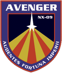 ISS Avenger assignment patch