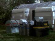 Modular shelter