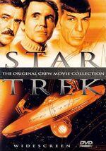 Original Crew Movie Collection 2002 cover