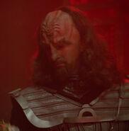 Rite of Ascension Klingon 5