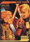 Star Trek Deep Space Nine - Profiles Card 69