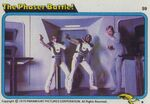 Star Trek The Motion Picture (Topps) Card 59